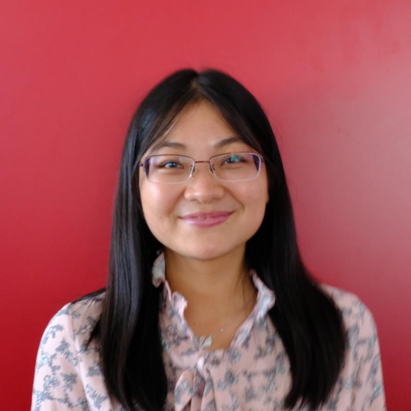 Li (Lilly) Wu